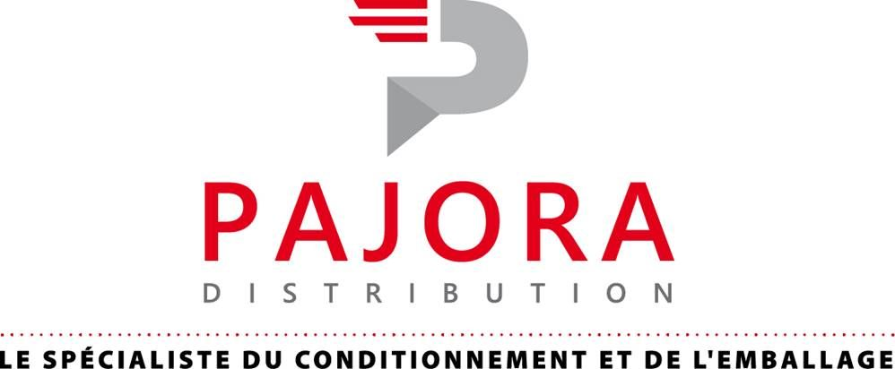 consommable emballage conditionnement protection pajora logo